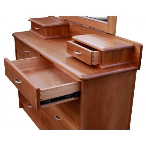 Euphoria Dresser with Jewellery Drawers