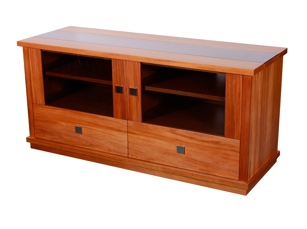 Fusion 1200mm Entertainment unit