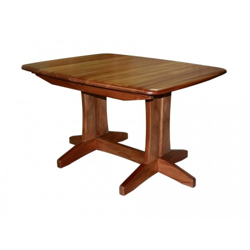 Geo 1200-1600 x 1000mm Extendable Dining Table