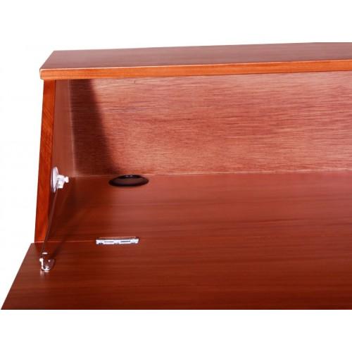 Woodland Flap Top Writing Desk