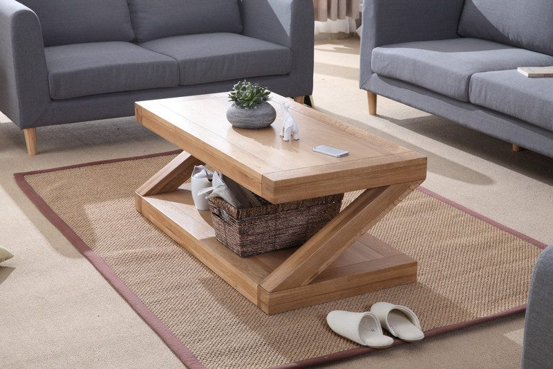 Zara Designer Coffee Table