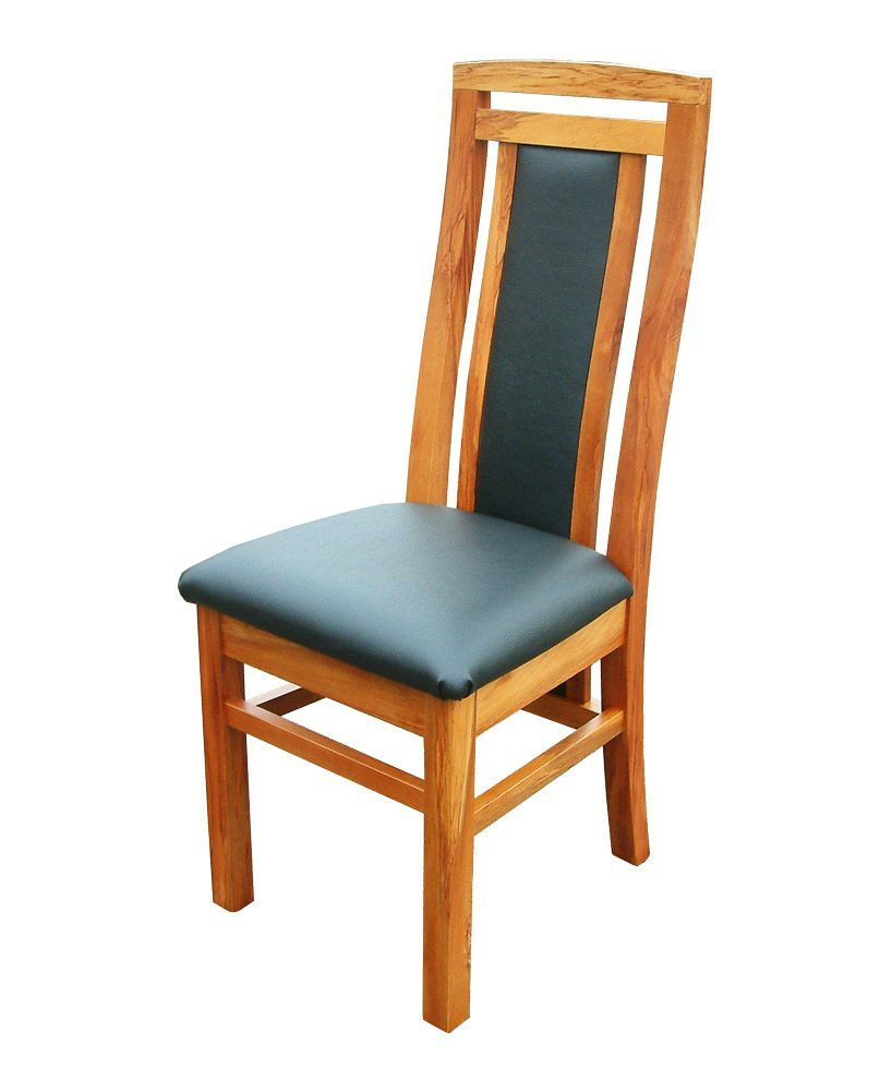 Kea Chair – Italian Leather