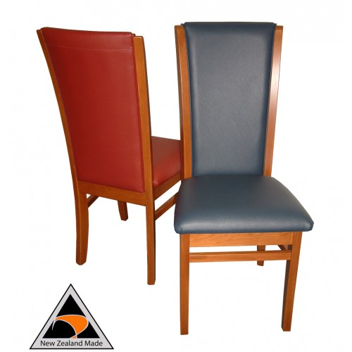 Euphoria 6 Chairs and Dining Table