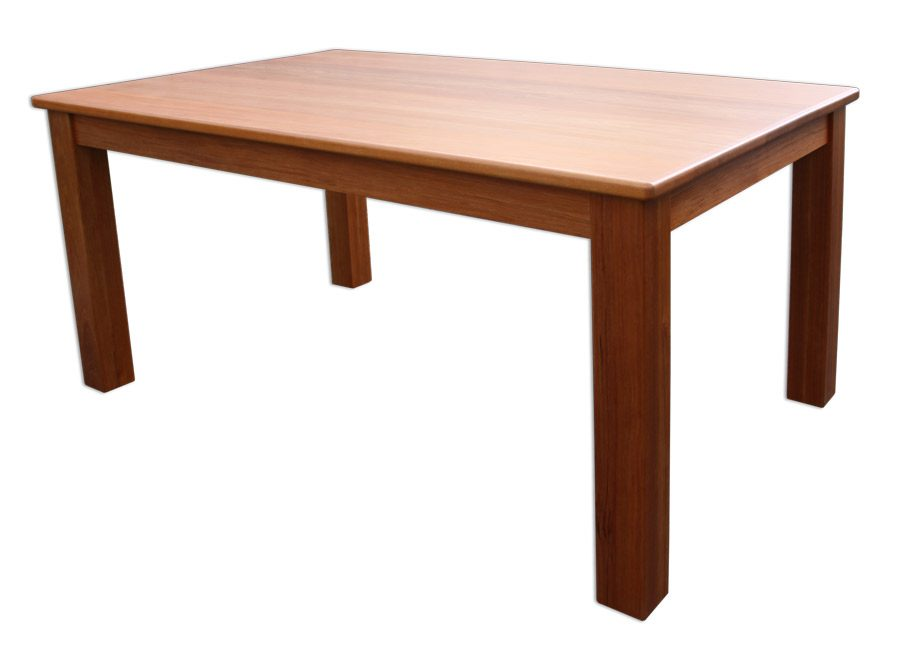 Bella 1100mm SQ Dining Table