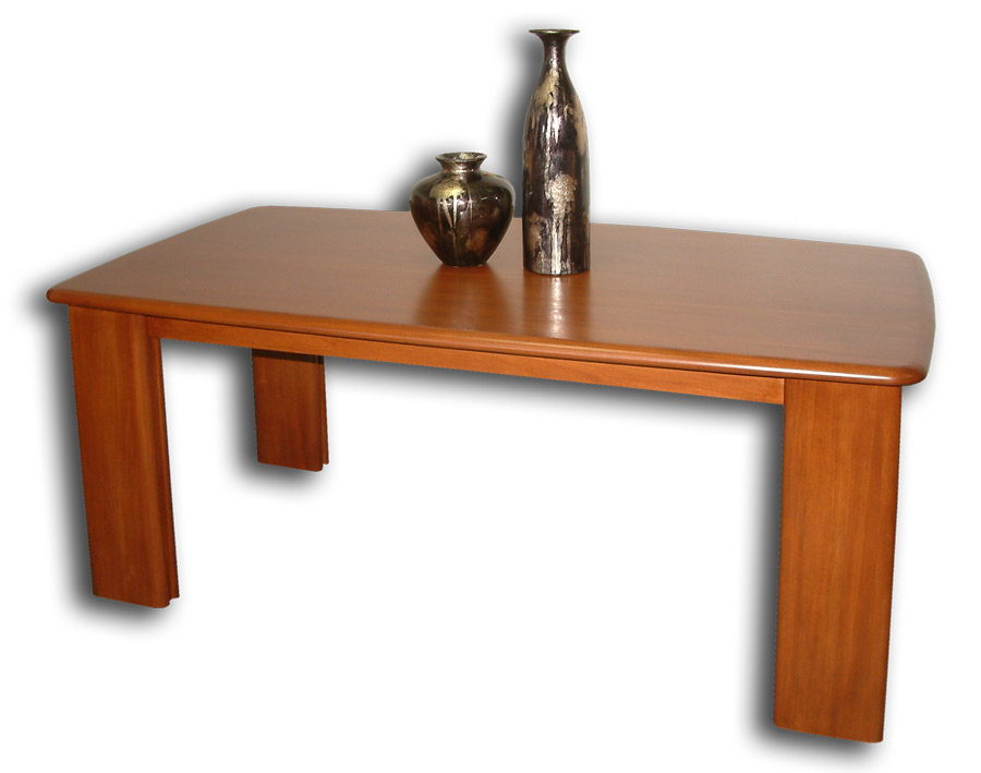 Euphoria 1100mm Square Dining Table