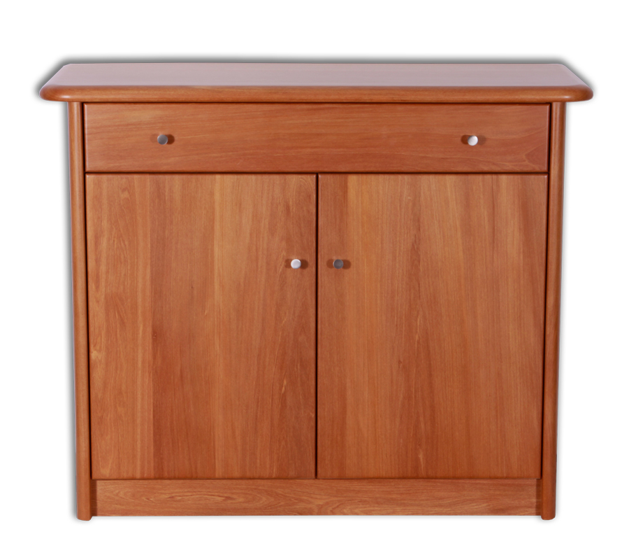 Euphoria 2 Door Buffet unit