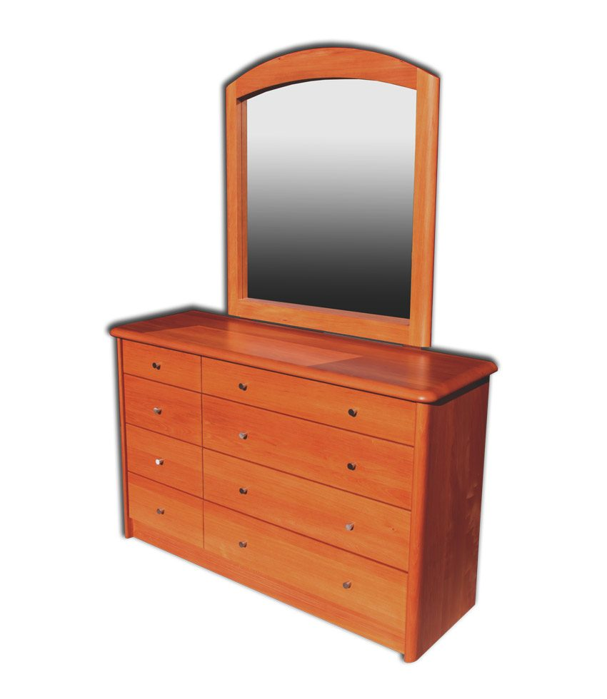 Euphoria 8 Drawer Dresser