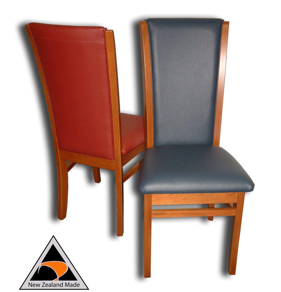 Euphoria Chair Leather