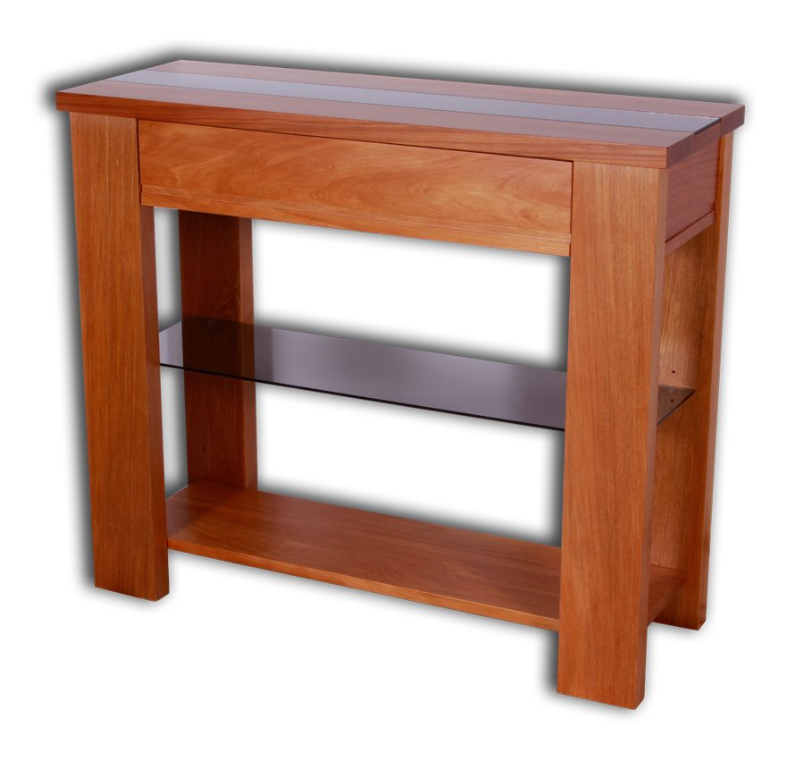 Fusion 1000mm Hall Table