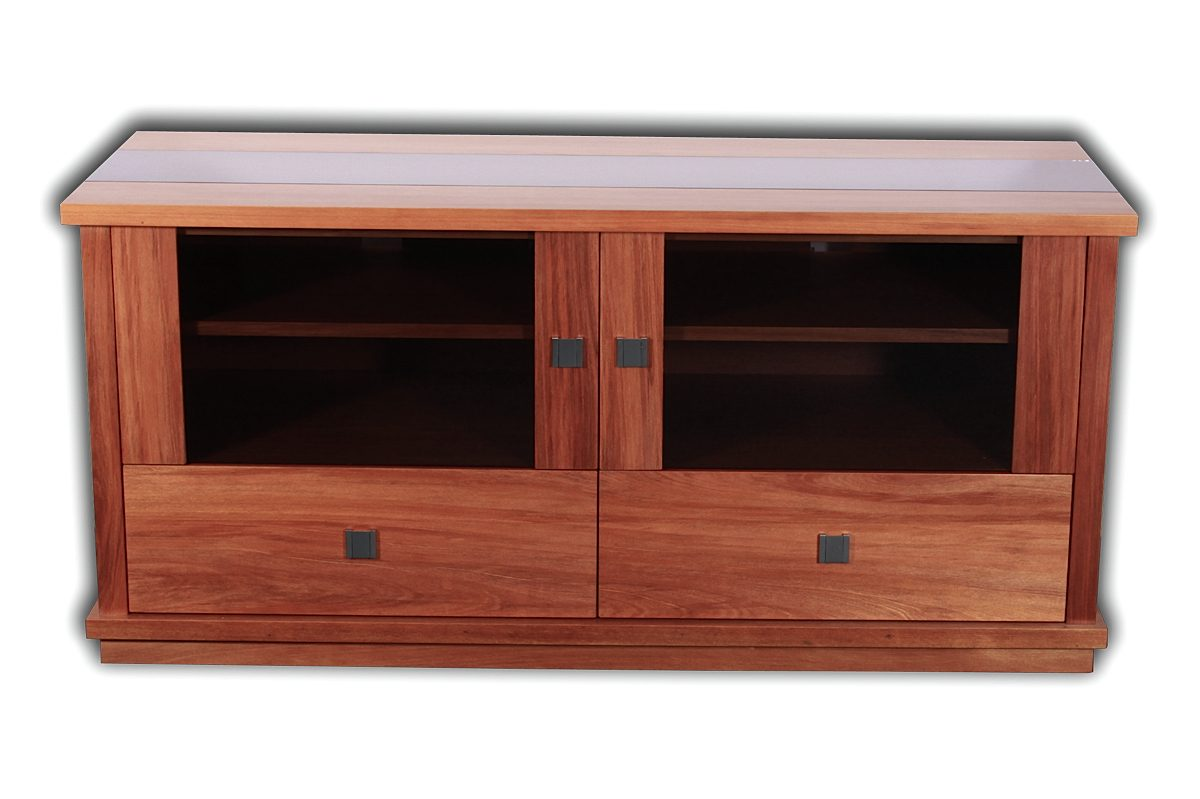 Fusion 1400mm Entertainment unit