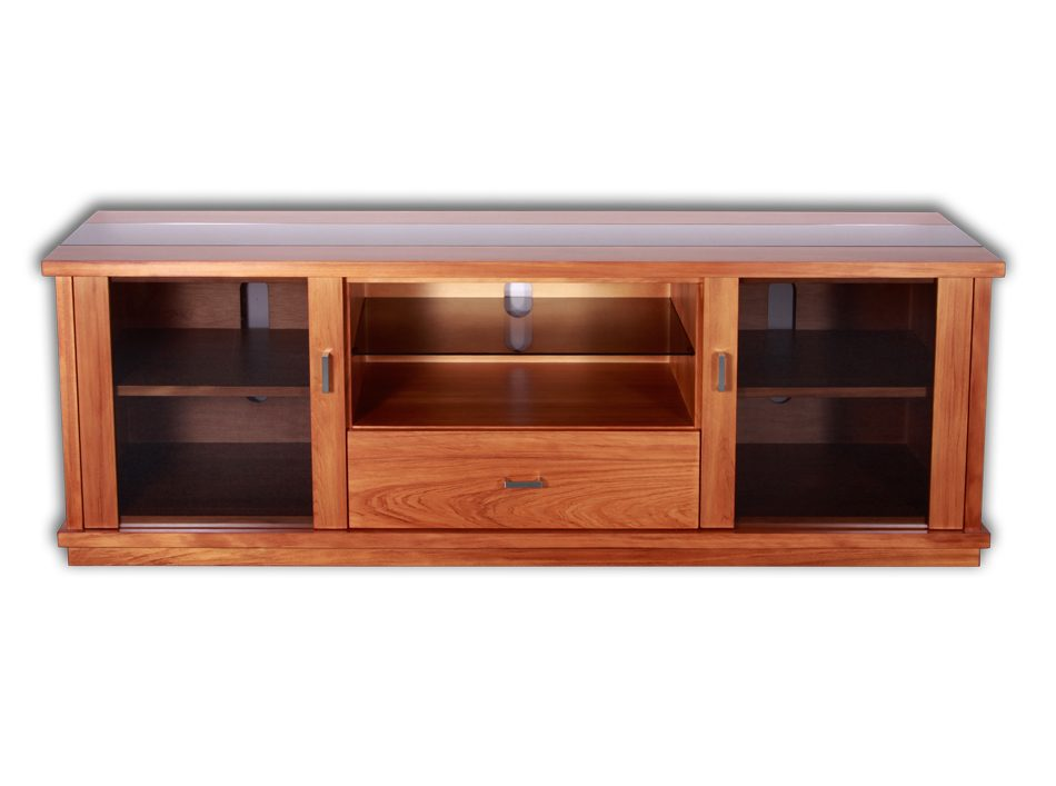 Fusion 1800mm Entertainment unit