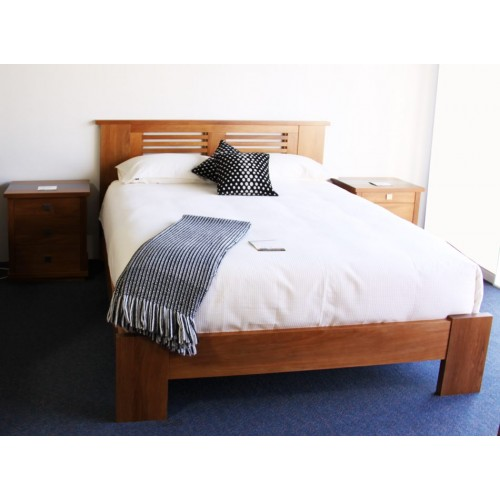 Fusion King Single Bed Frame