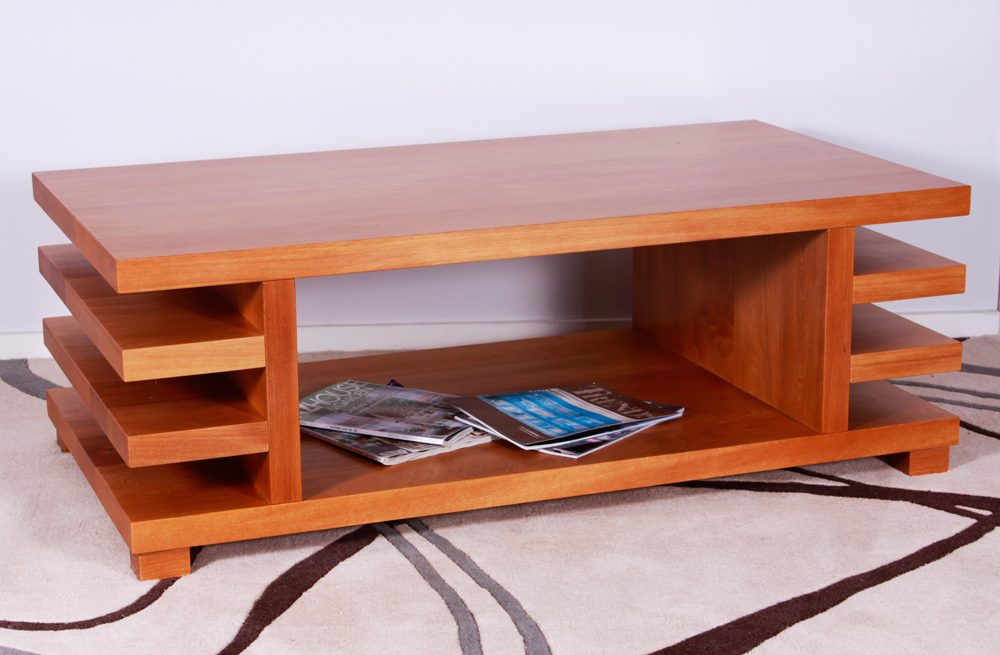 Fusion S 1200mm Coffee Table