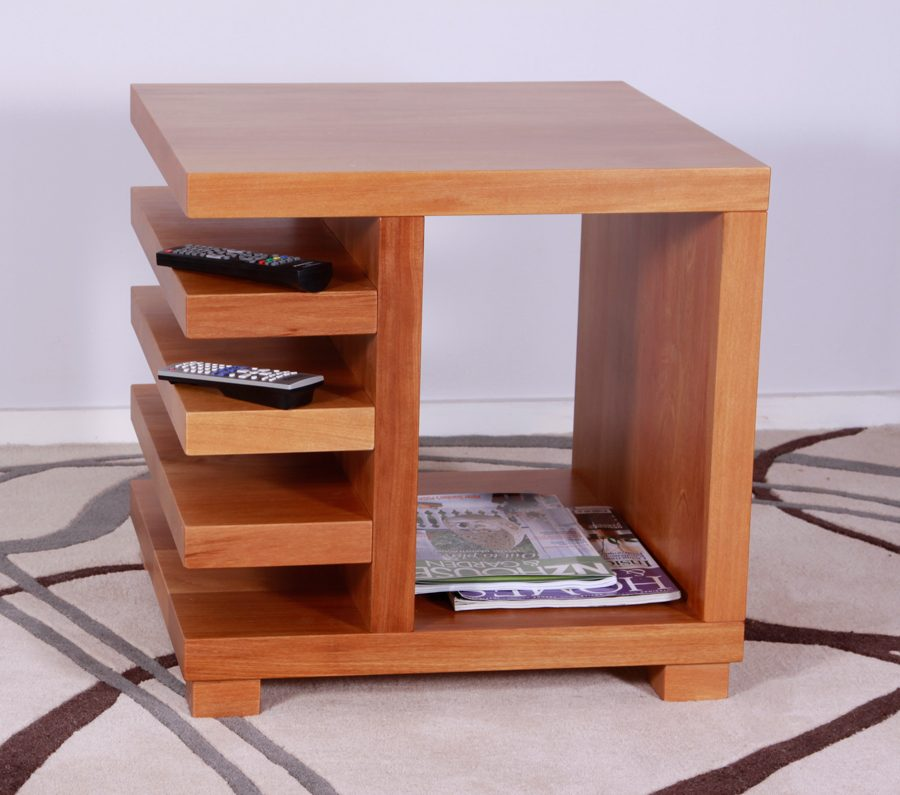 Fusion S 550mm Side Table