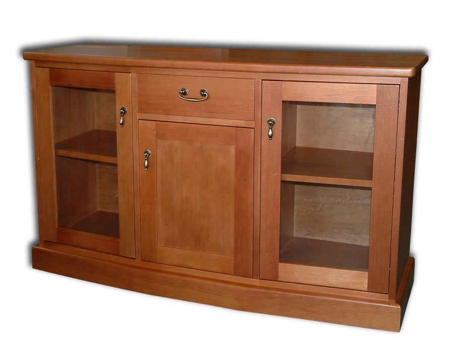 Geo 1300mm Buffet unit