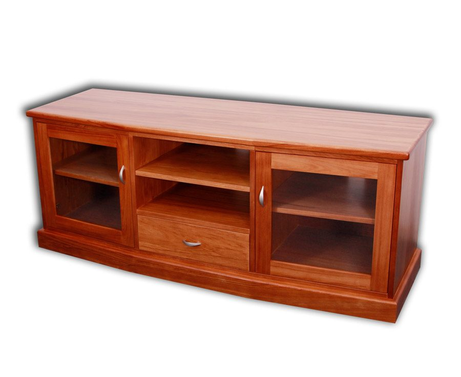 Geo 1620 x 650mm Entertainment unit