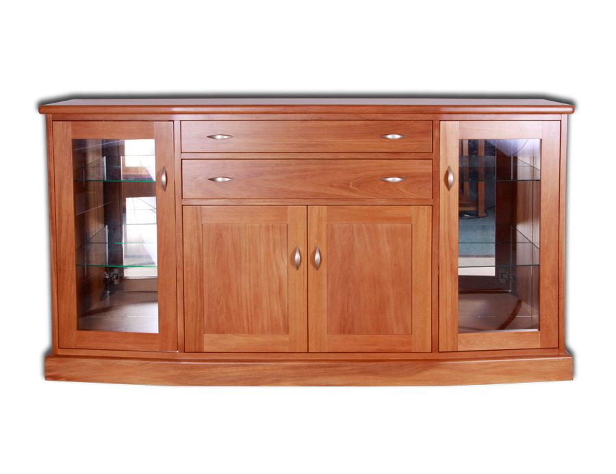 Geo 1700mm Buffet unit