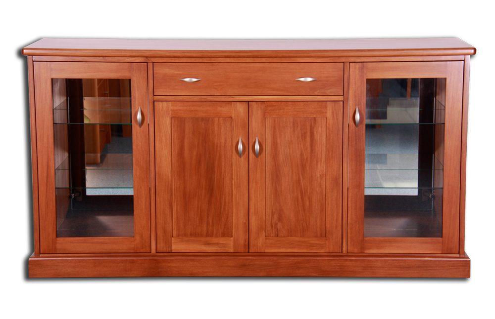 Geo 1800mm Buffet unit