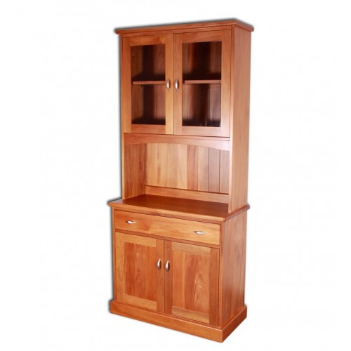 Geo 870mm Wall unit