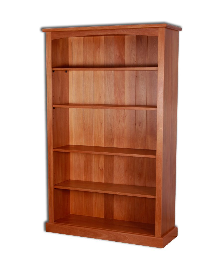 Geo Bookcase 1800 x 1100