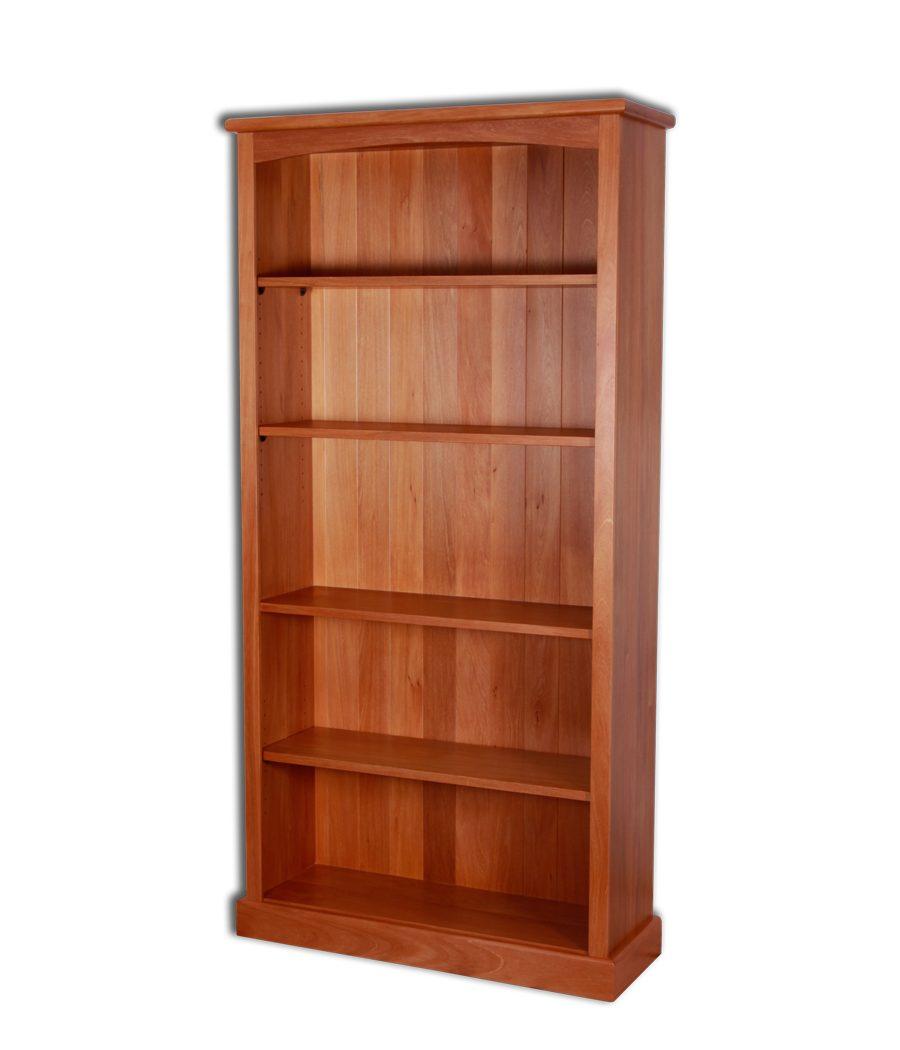 Geo Bookcase 1800 x 900