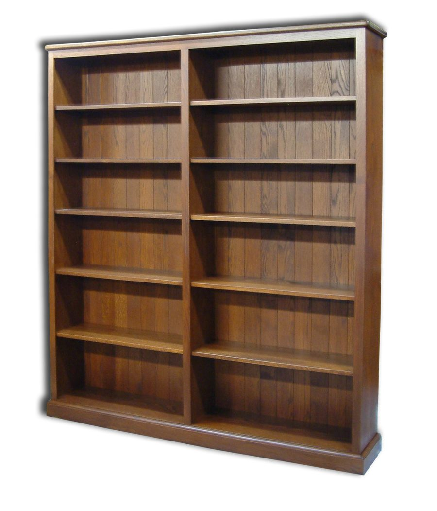 Geo Bookcase 2000 x 1800