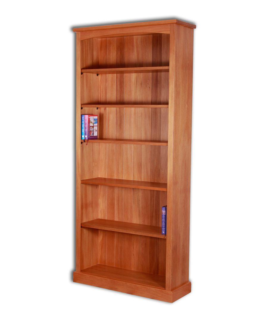 Geo Bookcase 2000 x 900
