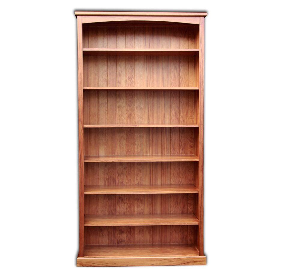 Geo Bookcase 2200 x 1100