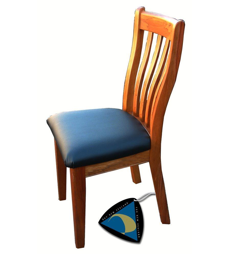 Geo Chair – Fabric or Vinyl