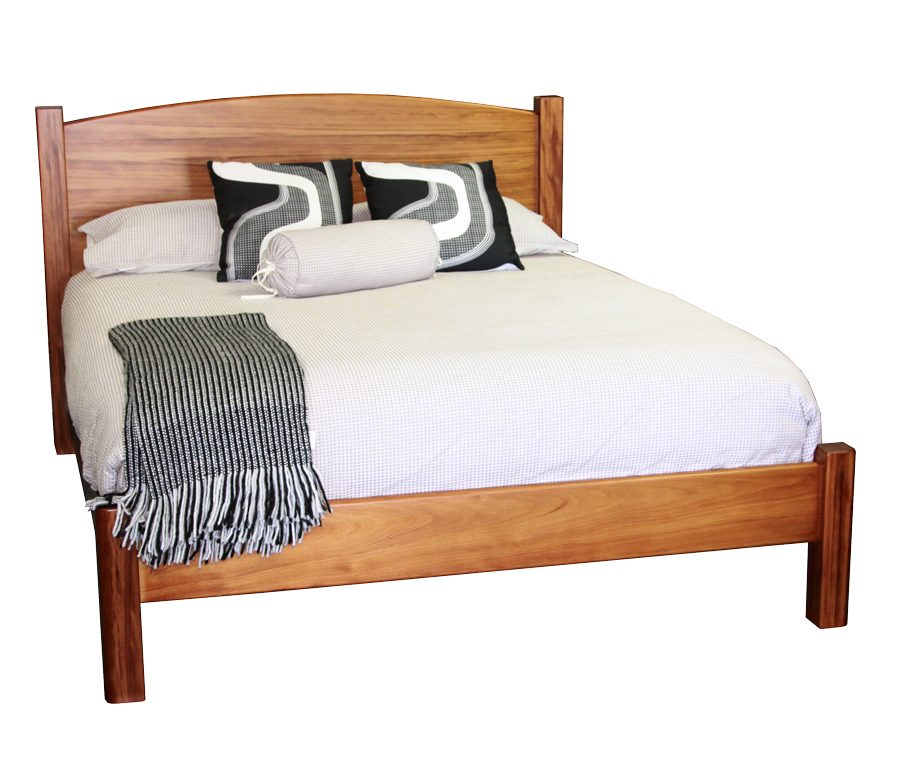 Geo King Bed Frame