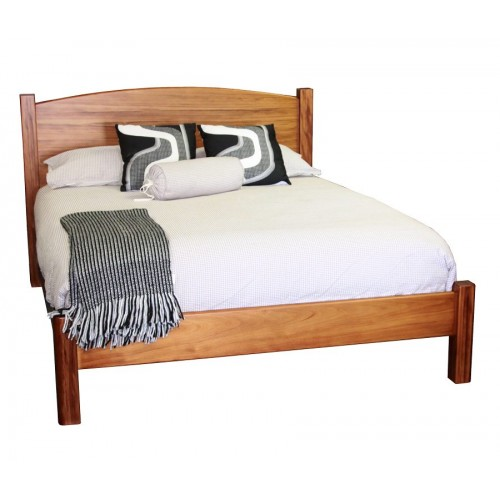 Geo King Single Bed Frame