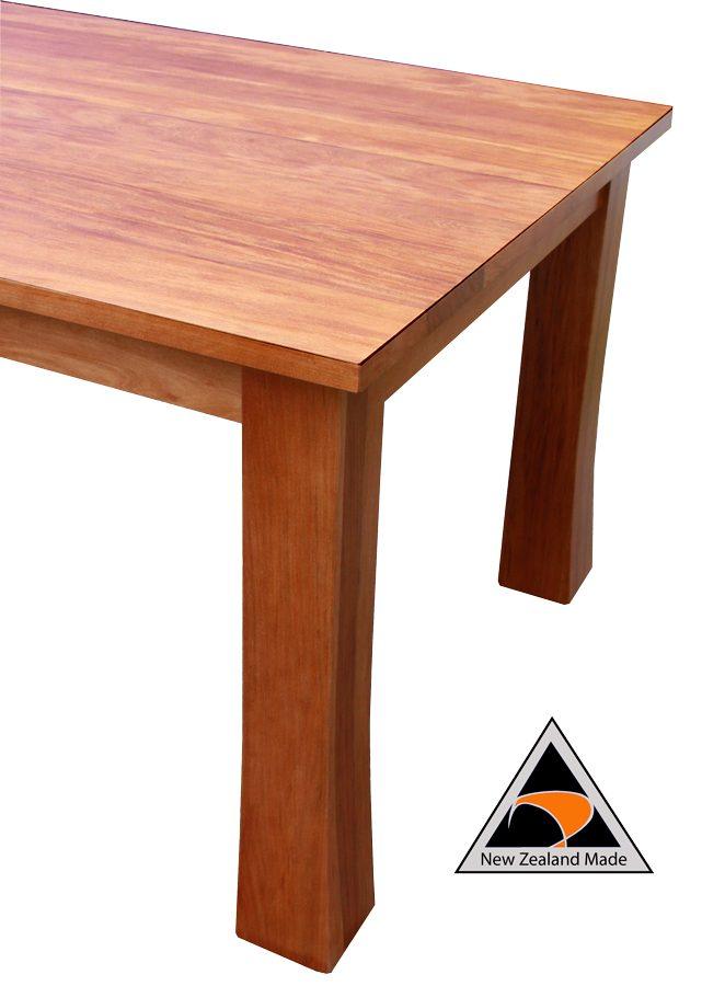 Kea 1100mm SQ Dining Table