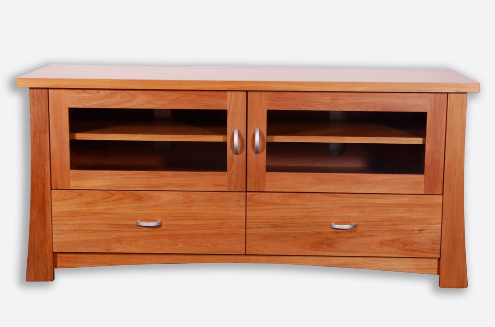 Kea 1400mm Entertainment unit