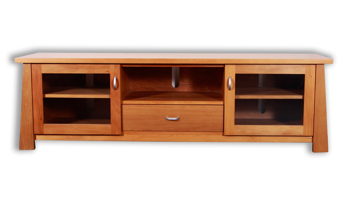 Kea 1820mm Entertainment unit