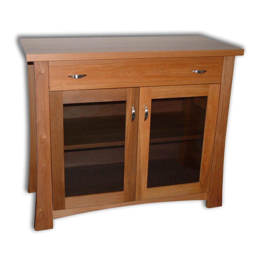 Kea 2 Door Buffet unit