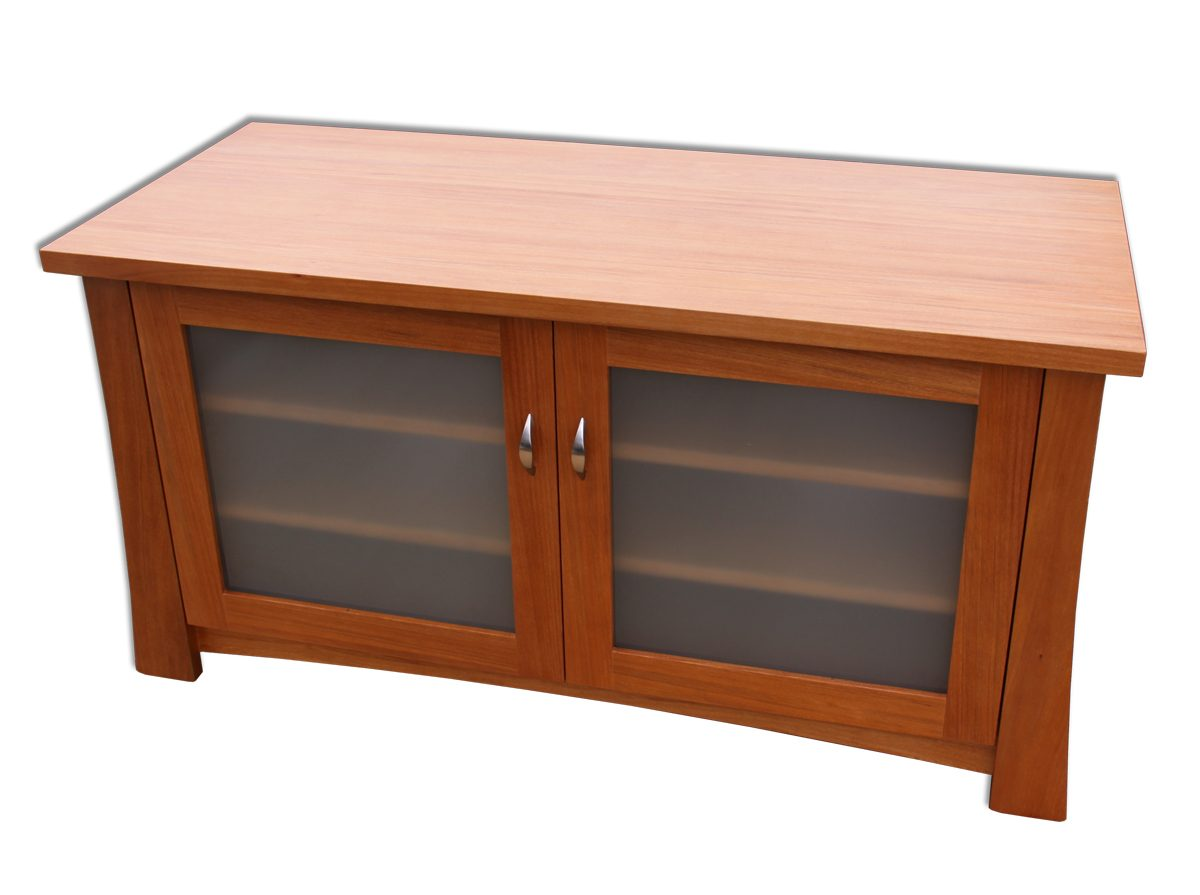 Kea 2 Door Entertainment unit