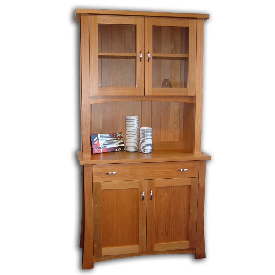 Kea 2 Door Wall unit