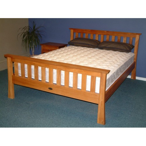 Kea King Bed Frame