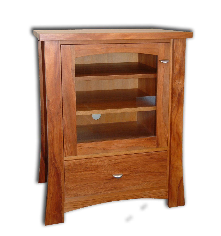 Kea Stereo Cabinet