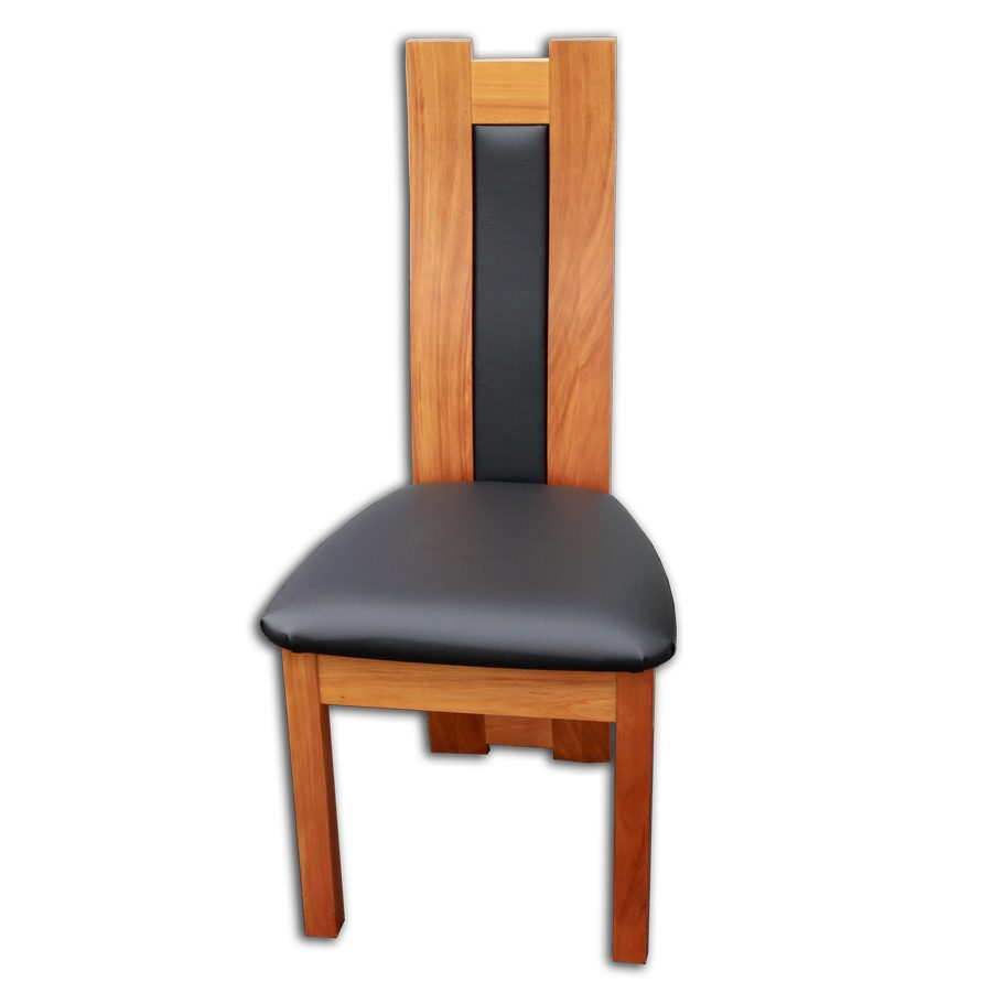 Nero Chair – Leather
