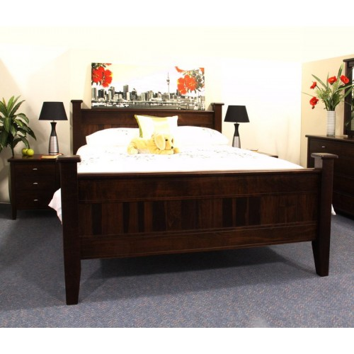 Obsess Single Bed Frame