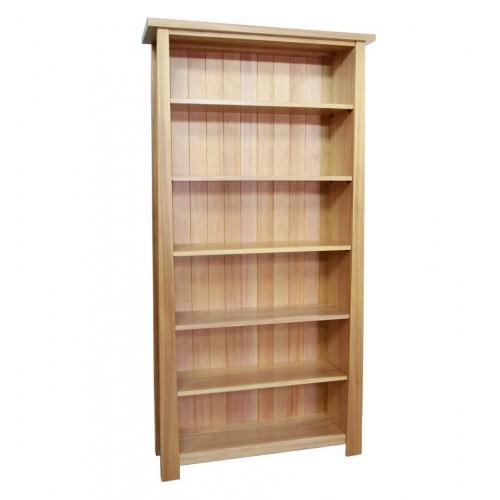 Oke Bookcase 2000 x 1000