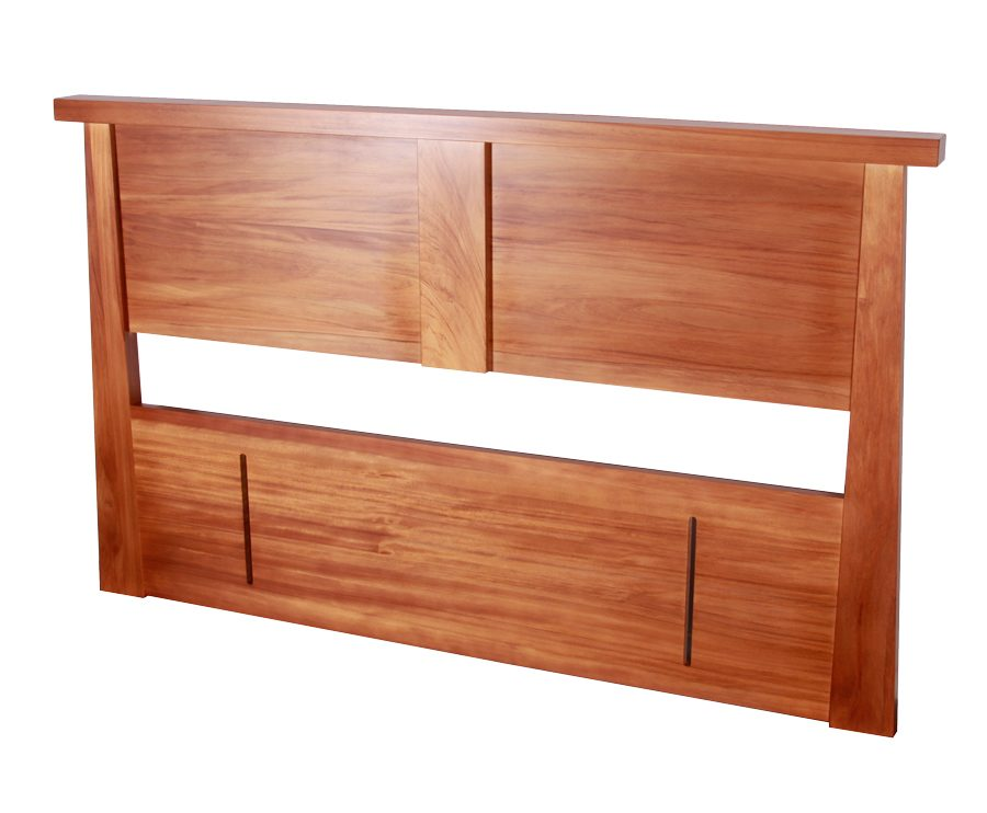 Oke King-Single Headboard