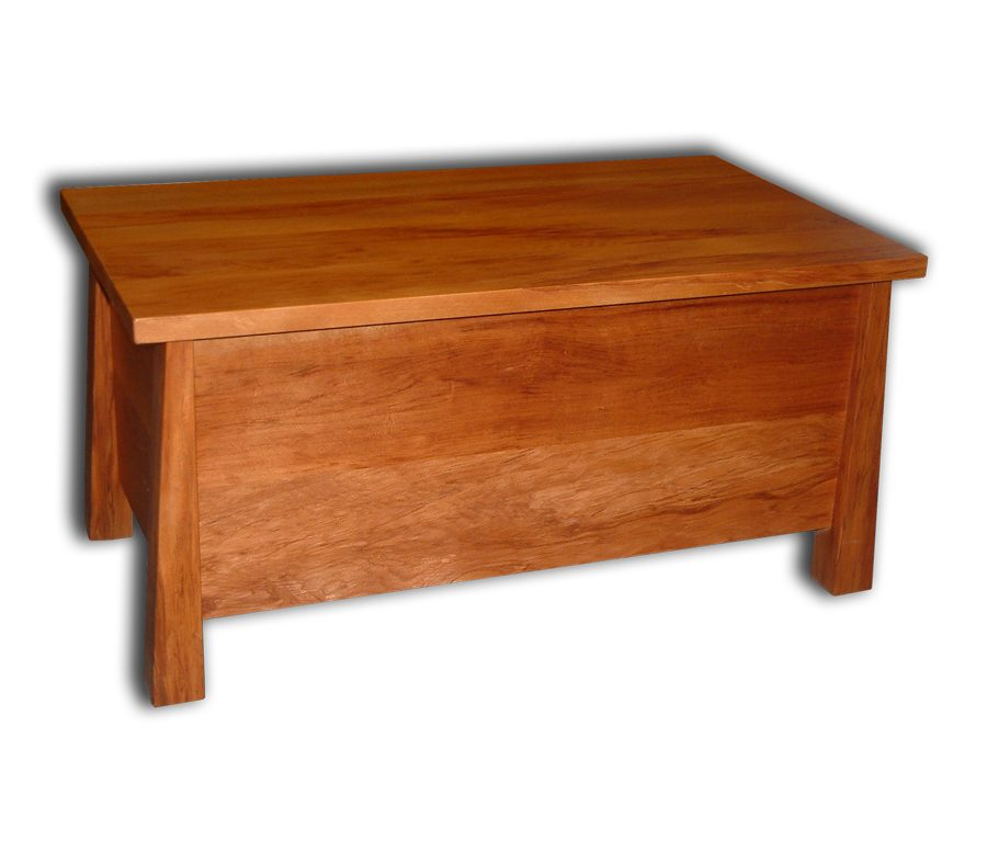 Oke Sea Chest