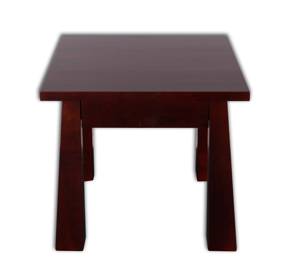 Oke Side Table 600 x 600mm