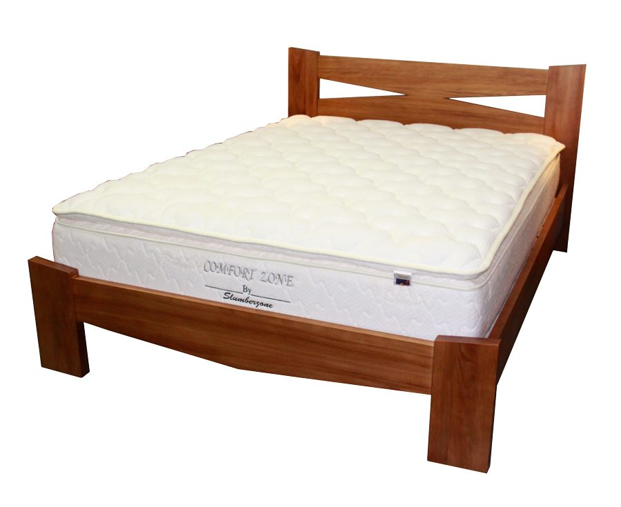 Vista King Single Bed Frame