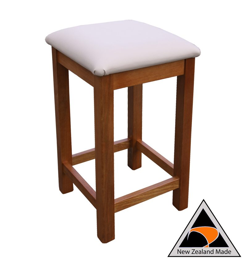 Woodland Soft Seat Bar Stool